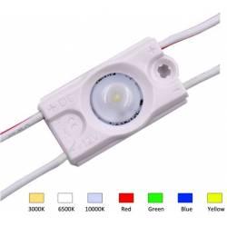 Module 1 LED Samsung 2835 SMD - 0.48W/12V - IP67