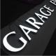 kit lettrage boitier pour enseigne lumineuse GARAGE