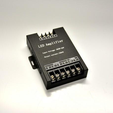 LED Amplifieur - amplificateur de puissance pour leds 5V-24V